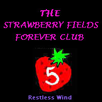 The Strawberry Fields Forever Club: 5 out of 5!