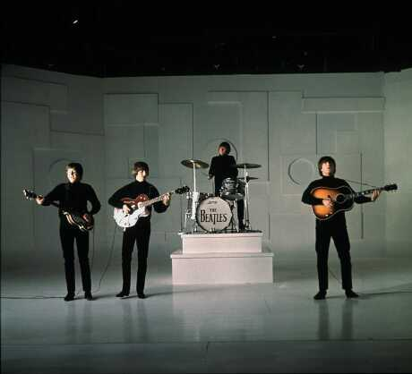 Stop Worrying A Tribute To The Beatles Film Quot Help